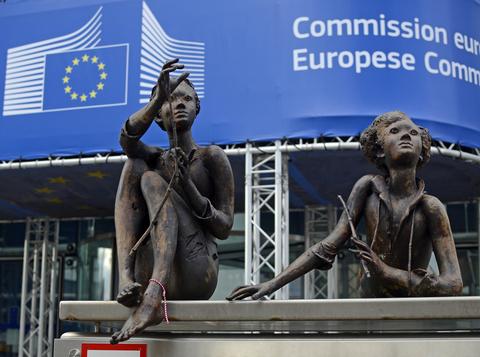 European Commission Proposes Mandatory Fingerprint Data for EU ID Cards